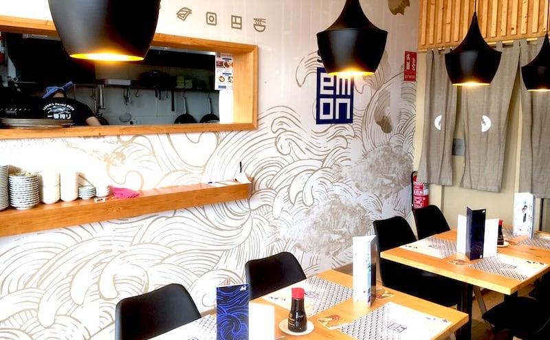 Sushi Restaurant Introspection