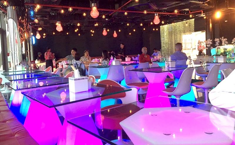 Maison de Sushi Restaurant