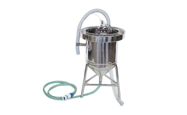 manual rice washer kome70